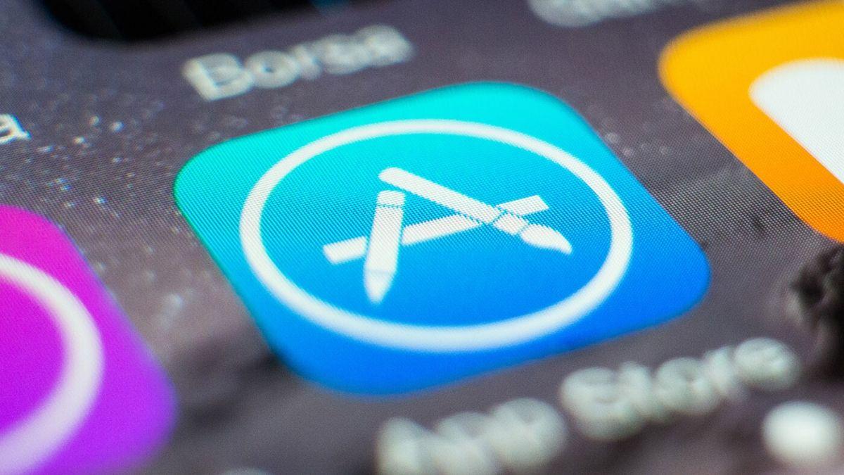 AppStoreからAppleIDを作る方法