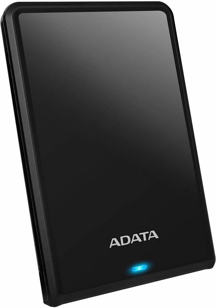 おすすめの外付けHDD③:ADATA Technology