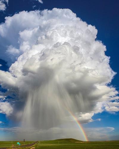 iCloudのバックアップを雲にして説明