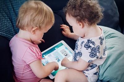 子供用の Apple IDは情報の変更できない?