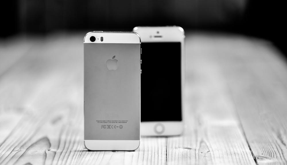 iPhoneのデータ移行方法
