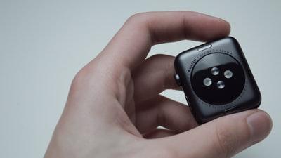 Apple Watchを設定するための条件