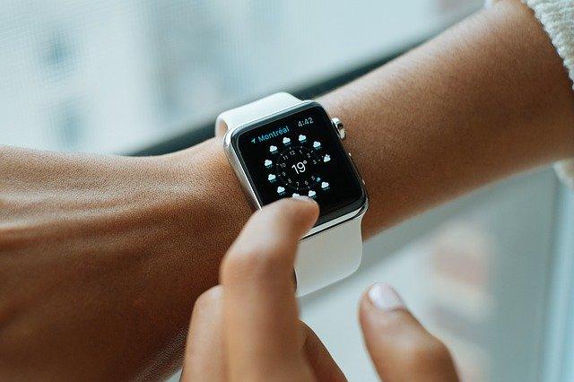 Apple Watchのペアリング方法